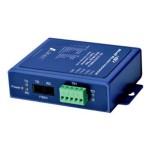 B&B FOSTCDRI-PH-MC - Serial port extender - ASCII, serial, Modbus - serial RS-232, serial RS-422, serial RS-485 - terminal block / SC multi-mode - up to 1.2 miles - 1310 nm