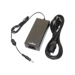 AX - Power adapter - 90 Watt - for Compaq Evo Notebook N610, N620; HP Business Notebook nc8000; Mobile Workstation nw8000