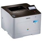 Samsung Electronics ProXpress C2620DW - Printer - color - laser - A4/Legal - 9600 x 600 dpi - up to 27 ppm (mono) / up to 27 ppm (color) - capacity: 300 sheets - USB 2.0, Gigabit LAN, Wi-Fi(n), NFC, direct print USB SL-C2620DW/XAA
