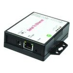 Serial over IP - Device server - 2 ports - 100Mb LAN, RS-232, RS-422, RS-485