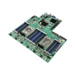 Server Board S2600WTT - Motherboard - LGA2011-v3 Socket - 2 CPUs supported - C612 - USB 3.0 - 2 x 10 Gigabit LAN - onboard graphics