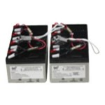 Replacement Battery #12 for APC - UPS battery - 1 x lead acid  - for P/N: DL5000RMT5U, SU5000R5TBX114, SU5000R5TBXFMR, SU5000R5T-TF3, SU5000R5XLT-TF3