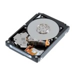 "Toshiba AL13SXB600N - Hard drive - 600 GB - internal - 2.5"" - SAS 6Gb/s - 15000 rpm - buffer: 64 MB AL13SXB600N"