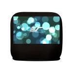 Pop-Up Cinema Series POP84H - Projection screen - 84 in ( 213 cm ) - 16:9 - Silk White