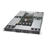 "Supermicro SuperServer 1028GR-TRT - Server - rack-mountable - 1U - 2-way - RAM 0 MB - SATA - hot-swap 2.5"" - no HDD - AST2400 - GigE, 10 GigE - monitor: none"