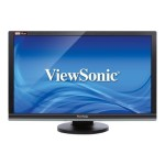 """SD-Z246 - Thin client - all-in-one - 1 x Tera2321 - RAM 512 MB - no HDD - GigE - no OS - monitor: LED 23.6"""" 1920 x 1080 ( Full HD )"""