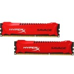8GB 1866MHz DDR3 Non-ECC CL9 DIMM (Kit of 2) XMP HyperX Savage