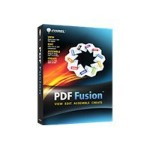 PDF Fusion - ( v. 1 ) - box pack - 1 user ( mini-box ) - Win - English, French