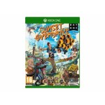 Microsoft Sunset Overdrive Day One Edition - Xbox One - BD-ROM 3QT-00005