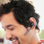 Plantronics Voyager Legend - Headset - in-ear - over-the-ear mount - wireless - Bluetooth 87300-01