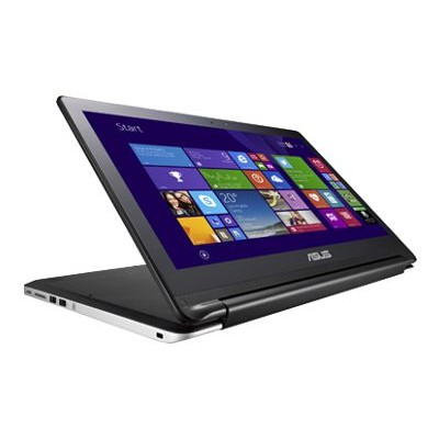 ASUS Transformer Book Flip TP500LA-DH71T Intel Core i7-4510U Dual-Core 2.0GHz Notebook - 8GB RAM, 1TB HDD, 15.6