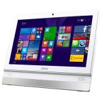 "Adora20 2BT Intel Celeron J1900 (4 Cores) 19.5"" All-In-One Desktop PC"