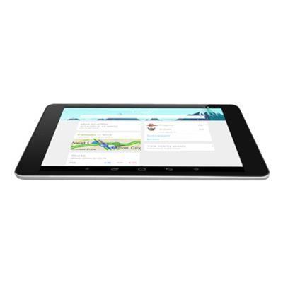 e-maticEGQ780 - tablet - Android 4.4 (KitKat) - 8 GB - 7.85