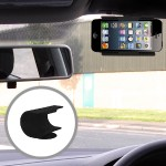 Easy Phone - Car holder - black