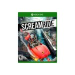Microsoft ScreamRide - Xbox One - BD-ROM U9X-00001