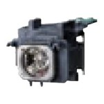 ET LAV400 - Projector replacement lamp unit - for PT VW530EJ, VW535NEJ, VX600EJ, VX605NEJ, VZ570EJ, VZ575NEJ