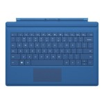 Microsoft Surface Pro Type Cover  - Blue RF2-00002
