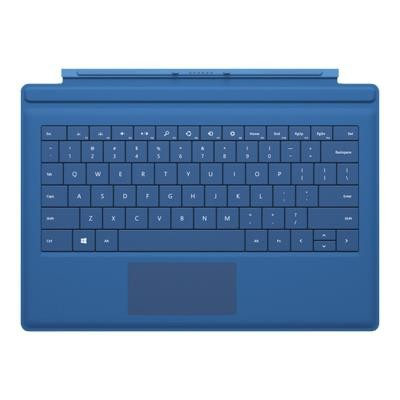 Microsoft Surface Pro Type Cover - Blue (RF2-00002)