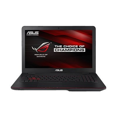 ASUS GL551JM-DH71 Intel Core i7-4710HQ Quad-Core 2.50GHz Gaming Laptop - 16GB RAM, 1TB HDD, 15.6