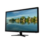 "G246HYLbmjj - LED monitor - 23.8"" - 1920 x 1080 Full HD - IPS - 250 cd/m² - 6 ms - HDMI, VGA - speakers - black"