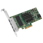 ThinkServer I350-T4 PCIe 1Gb 4 Port Base-T Ethernet Adapter by Intel