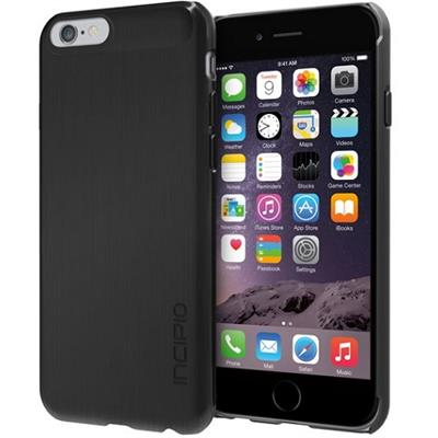 Feather Shine Case for iPhone 6 - Black