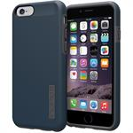 Incipio DualPro Case for iPhone 6s & 6 - Navy Blue / Charcoal IPH-1179-NVYGRY