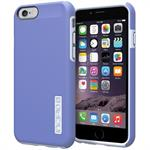 Incipio DualPro Case for iPhone 6s & 6 - Periwinkle / Haze Blue IPH-1179-PERBLU