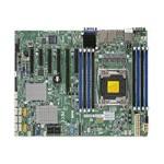 SUPERMICRO X10SRH-CF - Motherboard - ATX - LGA2011-v3 Socket - C612 - USB 3.0 - 2 x Gigabit LAN - onboard graphics