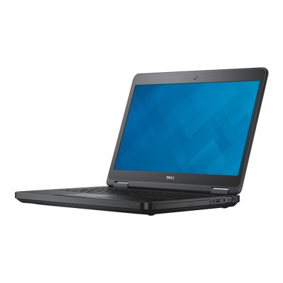 Dell Latitude E5440 Intel Core i3-4030U Dual-Core 1.90GHz Laptop - 4GB RAM, 500GB SSHD, 14.0