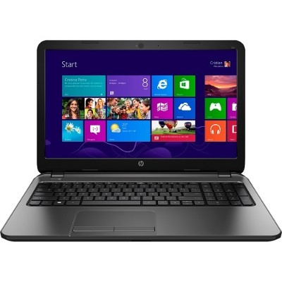 HP Smart Buy 250 G3 Intel Core i3-3217U Dual-Core 1.80GHz Notebook PC - 4GB RAM, 320GB HDD, 15.6
