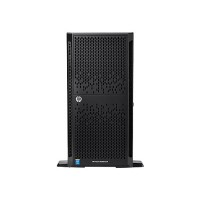 "Hewlett Packard Enterprise ProLiant ML350 Gen9 - Server - tower - 5U - 2-way - 1 x Xeon E5-2620V3 / 2.4 GHz - RAM 8 GB - SAS - hot-swap 2.5"" - no HDD - DVD - Matrox G200 - GigE - monitor: none - Smart Buy 776977-S01"