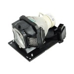 Projector lamp (equivalent to: Hitachi DT01431) - UHP - 215 Watt - 5000 hour(s) - for Hitachi CP-X2530WN