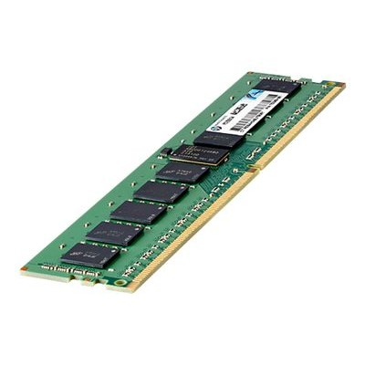 HP Smart Buy 16GB (1x16GB) Dual Rank x4 DDR4-2133 CAS-15-15-15 Registered Memory Kit (726719-S21)