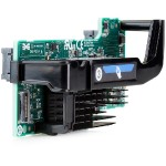 FlexFabric 650FLB - Network adapter - PCIe 3.0 x8 - 20 Gigabit Ethernet x 2 - for ProLiant BL460c Gen9, WS460c Gen9