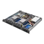 "RS400-E8-PS2 - Server - rack-mountable - 1U - 2-way - RAM 0 MB - SATA - hot-swap 2.5"" - no HDD - AST2400 - GigE - no OS - monitor: none"