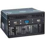 Storage drive cage - Media Bay - for ProLiant DL360 Gen9, DL380 Gen9