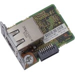 Dedicated iLO management port kit - for ProLiant DL180 Gen9, DL180 Gen9 Base, DL180 Gen9 Entry, DL180 Gen9 Storage