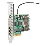 Smart Array P440/4GB FBWC 12Gb 1-port Internal SAS Controller