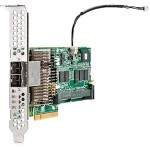 Smart Array P441/4GB FBWC 12Gb 2-ports External SAS Controller