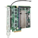 Smart Array P840/4GB FBWC 12Gb 2-ports Internal SAS Controller