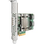 H240 Smart Host Bus Adapter - Storage controller - 8 Channel - SATA 6Gb/s / SAS 12Gb/s low profile - 1.2 GBps - RAID 0, 1, 5 - PCIe 3.0 x8 - for Apollo 4510 Gen9, 4530; ProLiant DL360 Gen9, DL560 Gen9, XL170r Gen9, XL230a Gen9