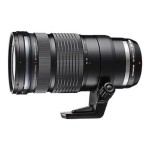 M.Zuiko Digital - Telephoto zoom lens - 40 mm - 150 mm - f/2.8 PRO ED - Micro Four Thirds - for  E-P5, E-PL1s, E-PL5, E-PL6, E-PL7, E-PM1, E-PM2; OM-D E-M1, E-M10, EM-5, E-M5