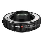 Olympus M.Zuiko Digital - Converter - Micro Four Thirds - for P/N: V315050BU000 V321210BU000