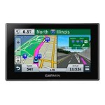 Garmin International nüvi 2589LMT - GPS navigator - automotive 5 in widescreen 010-01187-01