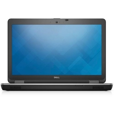 Dell Latitude E6540 Intel Core i5-4310M Dual-Core 2.70GHz Business Laptop - 4GB RAM, 320GB HDD, 15.6