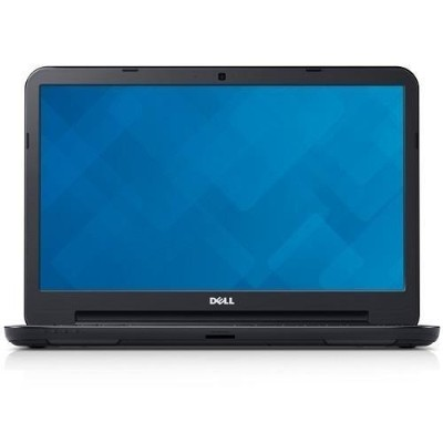 Dell Latitude 3540 Intel Core i3-4030U Dual-Core 1.90GHz Laptop - 4GB RAM, 500GB SSHD, 15.6
