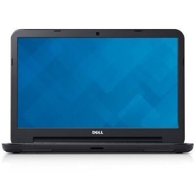 DellLatitude 3540 Intel Core i3-4030U Dual-Core 1.90GHz Laptop - 4GB RAM, 500GB SSHD, 15.6