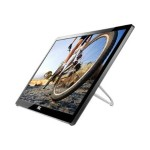 "17"" USB-Powered LED Monitor with Built-in DisplayLink Technology"