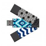 CENT MACBETH JB CL IKAT USB2 3PK 8GB S1